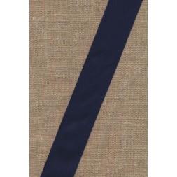 Bomuldsbånd Gjordbånd 30 mm. marine-20