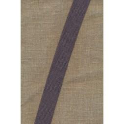 Kraftig gjordbånd 30 mm. grå-20