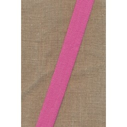 Kraftig gjordbånd 30 mm. lys pink-20