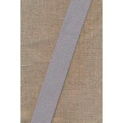Kraftig gjordbånd 30 mm. lysegrå-20