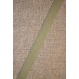 Gjordbånd 15 mm. lys oliven-20