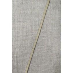 Ruskind snøre 3 mm. natur-20