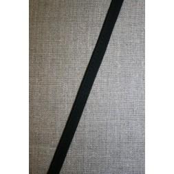 Paspoil bånd i bomuld, sort-20