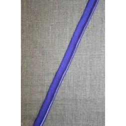 Elastisk Paspoil/piping-bånd lilla-20