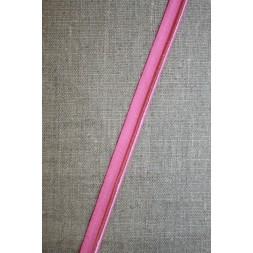 Elastisk Paspoil/piping-bånd lyserød/rosa-20