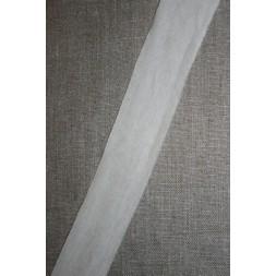 Kant-bånd i jersey, off-white-20