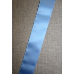 Satinbånd 10+40 mm. lyseblå-20