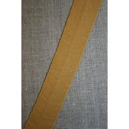 Kantbånd/Foldebånd carrygul-20