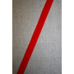 Velourbånd 9+16 mm. rød-20