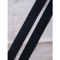Rest 50 mm. velcro sort loop, 20+23 cm.-20