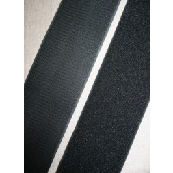Rest 100 mm. velcro sort hook, 36 cm.-20