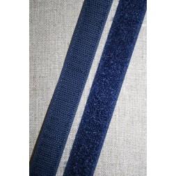 20 mm. velcro mørkeblå-20