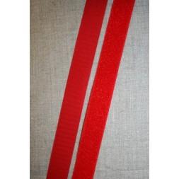 25 mm. velcro rød-20