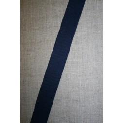 30 mm. velcro mørkeblå, hook-20