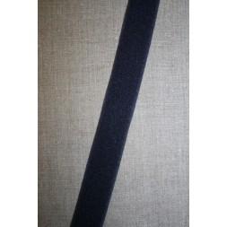 30 mm. velcro mørkeblå, loop-20
