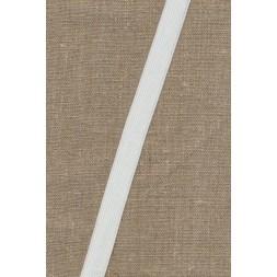 Pose m/2½ meter 15 mm. hvid elastik-20