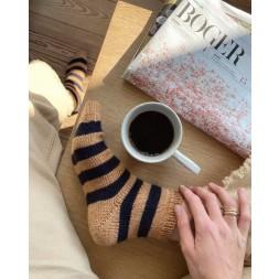Everyday socks PetiteKnit strikkeopskrift-20
