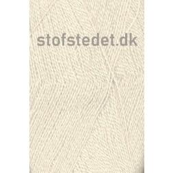 Alpaca 400 i Off-white | Hjertegarn-20