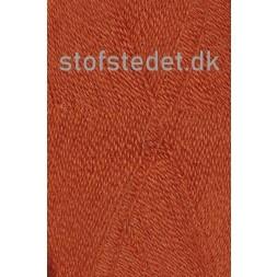 Alpaca 400 i brændt orange | Hjertegarn-20