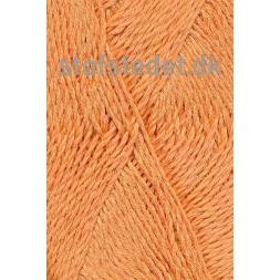 Arezzo Lin i lys orange | Hjertegarn-20