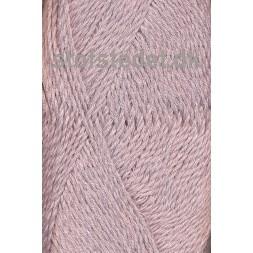 Arezzo Lin i pudder-rosa | Hjertegarn-20