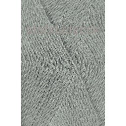 Arezzo Lin i lys grå | Hjertegarn-20