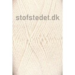 BasicstrmpegarnioffwhiteHjertegarn-20