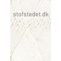 Bommix Bamboo i Off-white | Hjertegarn-20