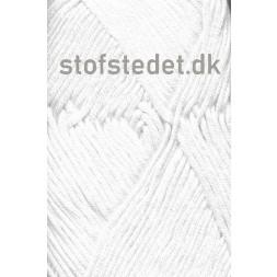 Bommix Bamboo i Hvid | Hjertegarn-20