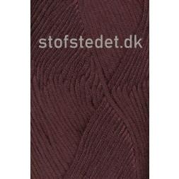 Bommix Bamboo i Mørke brun | Hjertegarn-20
