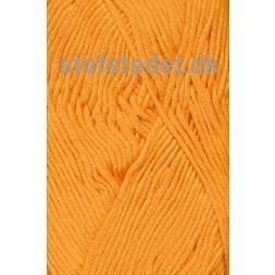 Bommix Bamboo i Lys Orange | Hjertegarn-20