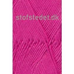 Bommix Bamboo i Pink | Hjertegarn-20