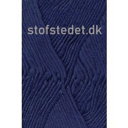 Bommix Bamboo i Mørke blå/Marine | Hjertegarn-20