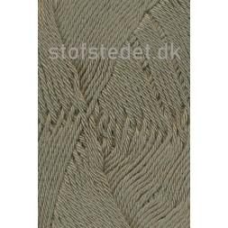 Blend-Tendens Bomuld/acryl garn i Lys Army-20