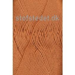 Blend /Tendens i Bomuld/acryl garn i Støvet orange-20