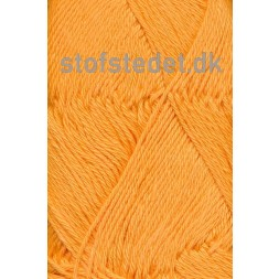 Blend-Tendens Bomuld/acryl garn i Orange-20