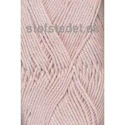 Blend-Tendens Bomuld/acryl garn Pudder-rosa-20