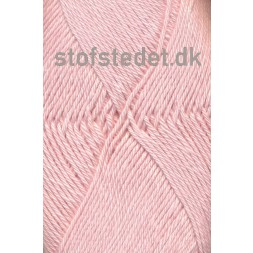 Blend-Tendens Bomuld/akryl garn i Baby lyserød-20