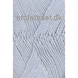 Blend-Tendens Bomuld/acryl garn pastel lyseblå-20