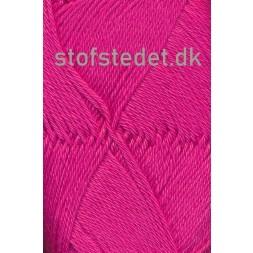 Blend-Tendens Bomuld/akryl garn i Pink-20
