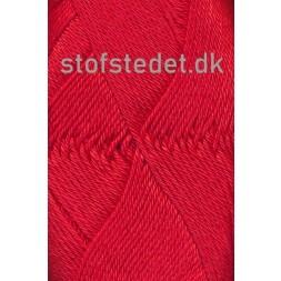 Blend-Tendens Bomuld/akryl garn i Rød-20