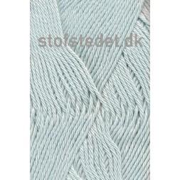 Blend-Tendens Bomuld/acryl garn lys grå-blå-20