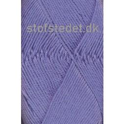 Blend-Tendens Bomuld/acryl garn i Lavendel-20