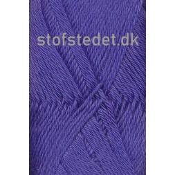 Blend-Tendens Bomuld/acryl garn i Blå/lilla-20