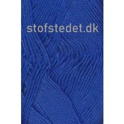 Blend-Tendens Bomuld/acryl garn i Kobolt blå-20