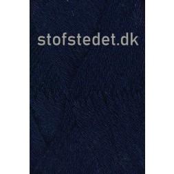 Blend-Tendens Bomuld/acryl garn i Mørke blå-20