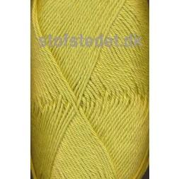 Blend-Tendens Bomuld/acryl garn i Lime-20