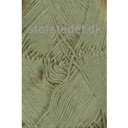 Blend-Tendens Bomuld/akryl garn i Oliven-20