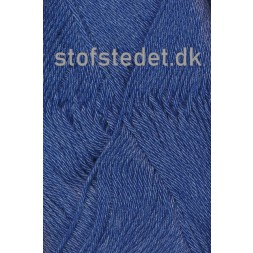 Blend-Tendens Bomuld/acryl garn i Denim-20