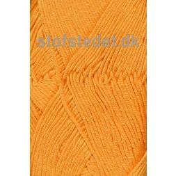 Blend Bamboo-/bomuldsgarn i Orange | Hjertegarn-20